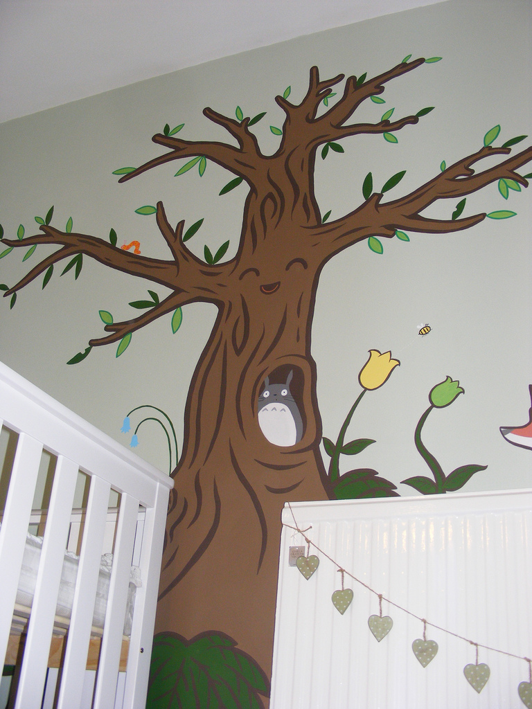 Jacob's Mural 5