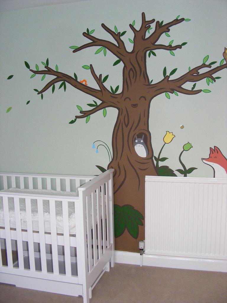 Jacob's Mural 6