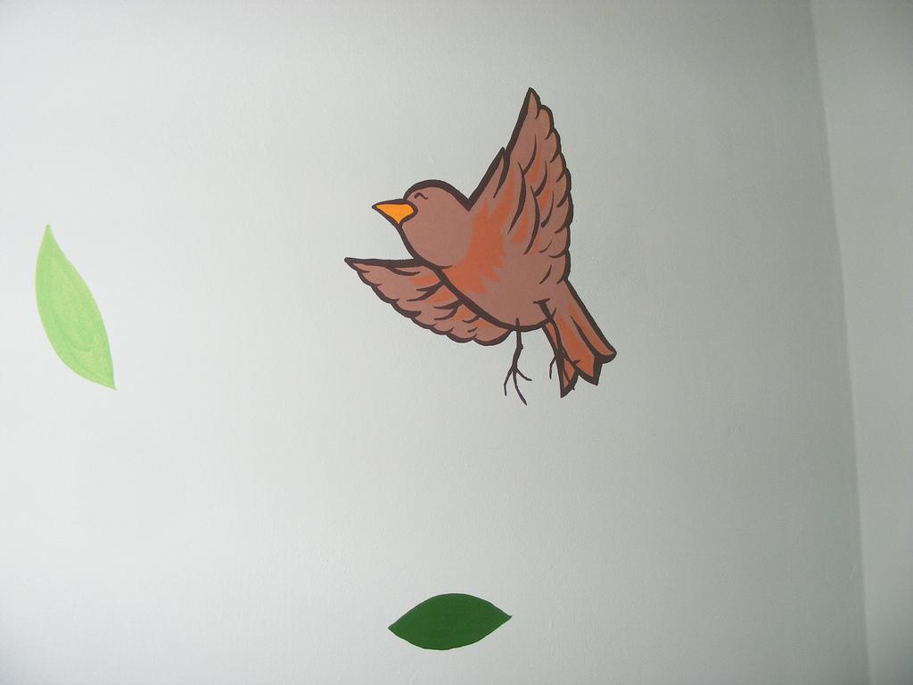 Jacob's Mural 4